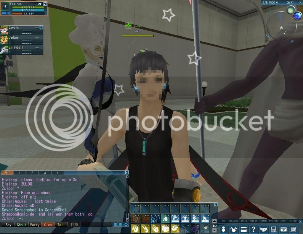 Impromptu Event: Clan Strip Dice :B 20110114_0413_16-faise