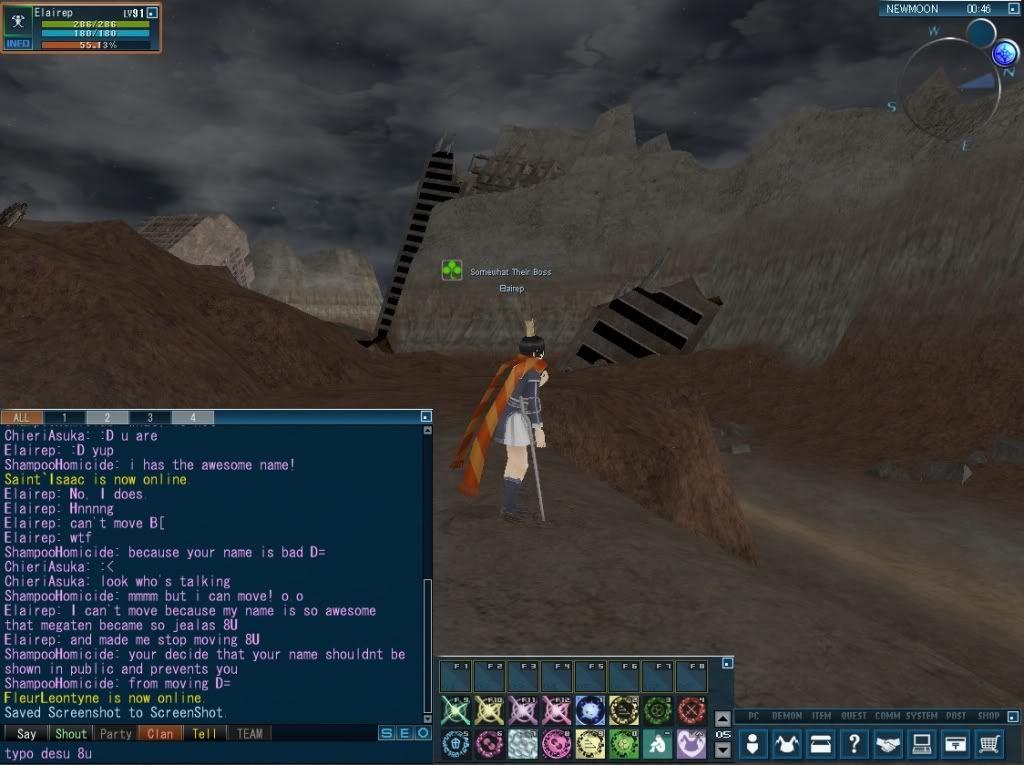 SCAVENGER HUNT-EVENT!! :3  20110312_2225_37