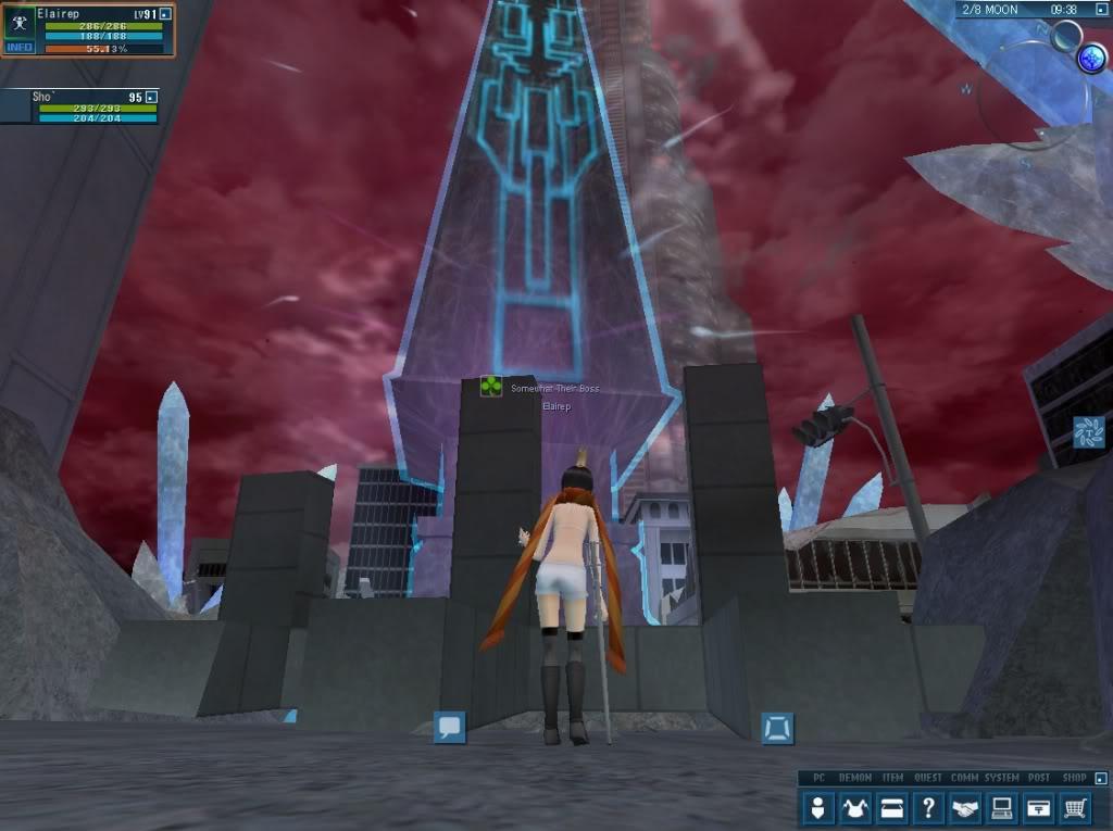 SCAVENGER HUNT-EVENT!! :3  20110314_0107_15