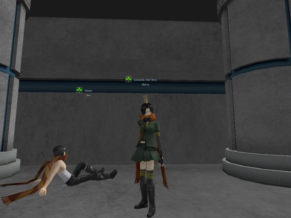 SCAVENGER HUNT-EVENT!! :3  20110314_0156_11