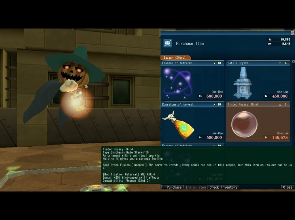 SCAVENGER HUNT-EVENT!! :3  20110315_2006_23
