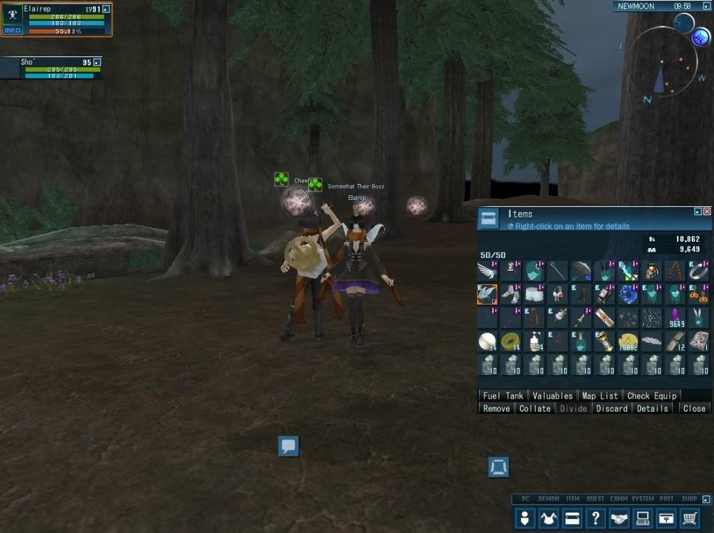 SCAVENGER HUNT-EVENT!! :3  20110315_2107_53