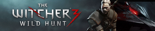 Playstation 4 Witcher3-banner