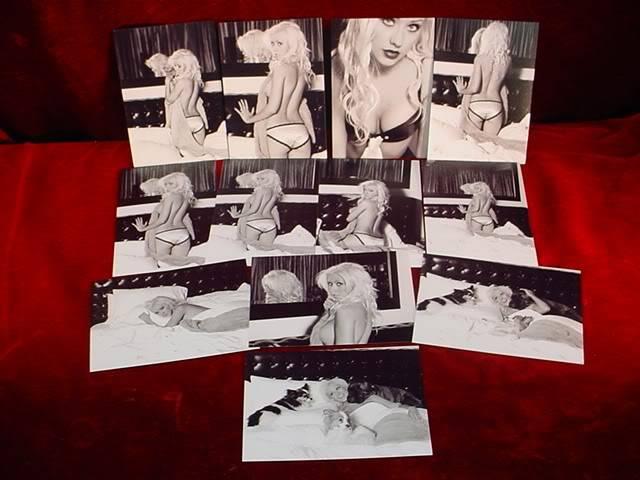 [Fotos] Nuevas pics Antiguas de Chirstina en blanco y negro [2005-2006] 062510mc_41
