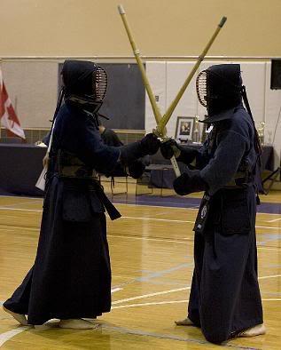 Kendou - El Camino de la Espada Kendo