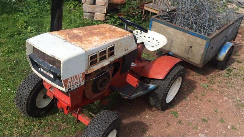 Tractorhead says Hello 7E40C055-7F43-4F22-BBDC-47633FA6A5F1_1