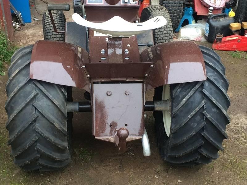 Tractorhead's Roper Romper [2016 Build-Off Finalist]  - Page 3 86AE2D87-FD95-4B44-B92C-7055B91DDA59