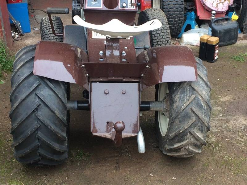 Tractorhead's Roper Romper [2016 Build-Off Finalist]  - Page 3 A2426E78-CADA-4E43-8819-223D5DB41D07