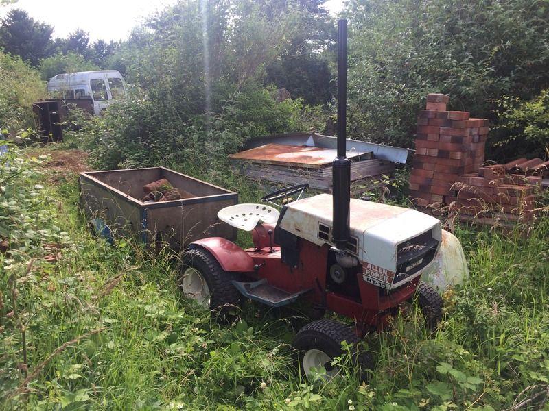 Tractorhead says Hello E5760737-5723-46CE-BE3C-DF8EF5EBD1D9