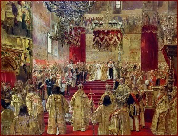 Diversos temas de la Rusia Imperial - Página 11 Coron