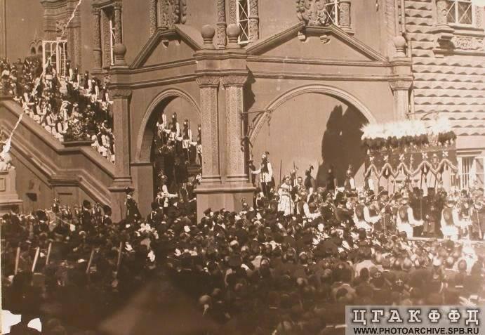 Diversos temas de la Rusia Imperial - Página 11 Procession