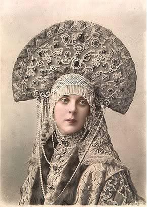 Gran Baile de 1903 Princessorlova