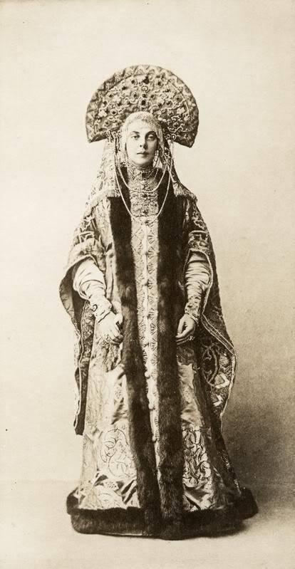 Gran Baile de 1903 18