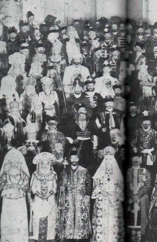 Gran Baile de 1903 1903-2