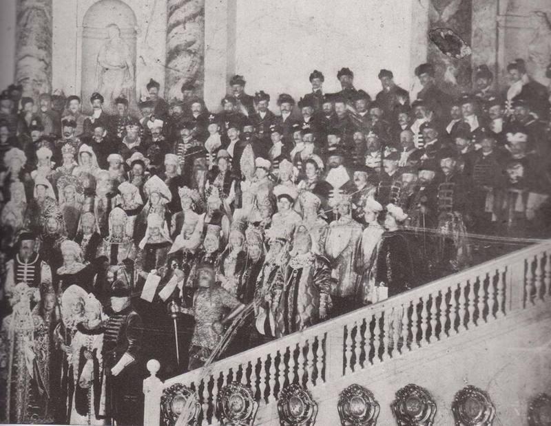 Gran Baile de 1903 1903-3