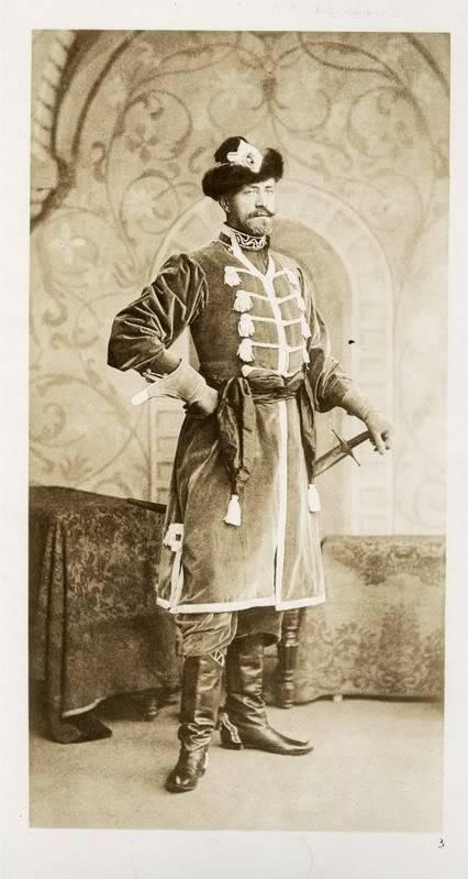 Gran Baile de 1903 Dgnicholas