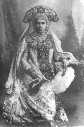 Gran Baile de 1903 Xenia1