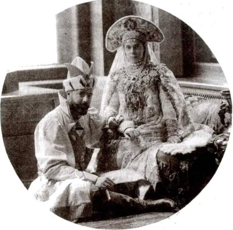 Gran Baile de 1903 Xeniasandro1