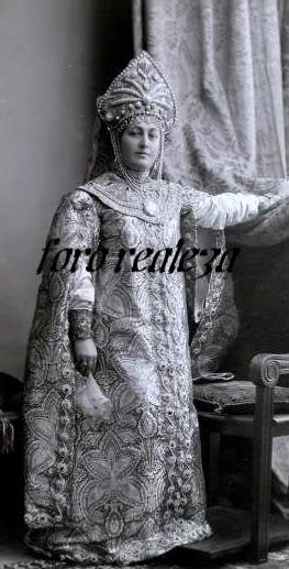 Gran Baile de 1903 - Página 2 CountessAKZarnekau1-1