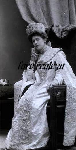 Gran Baile de 1903 - Página 2 CountessEKZarnekau-1
