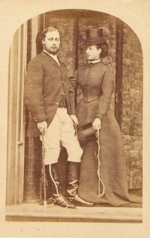 Alejandra y Eduardo VII - Página 7 7-1