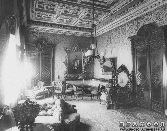 Palacios de la nobleza Boudoir2