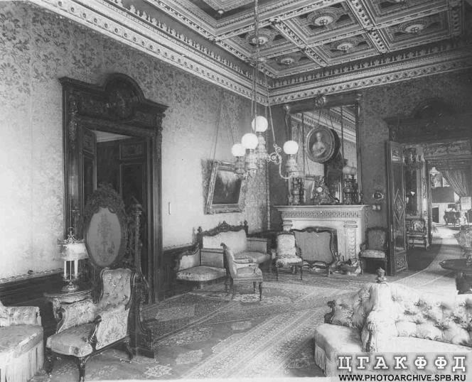 Palacios de la nobleza Boudoir1