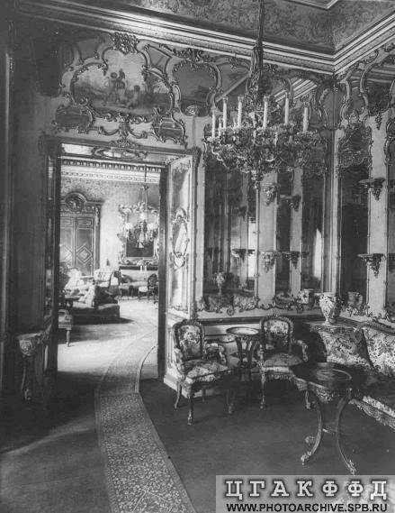 Palacios de la nobleza Untitled