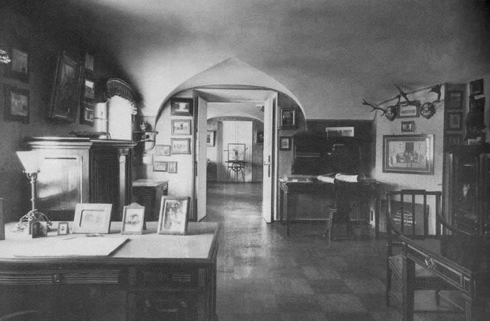 Los palacios de los Romanovs StudyNicky