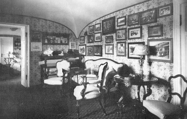 Los palacios de los Romanovs Xenia