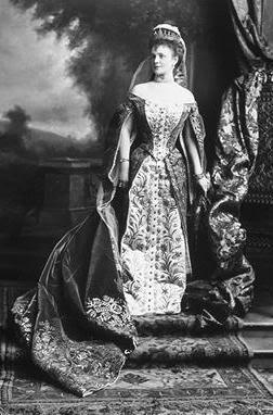 Vestido oficial de los Romanovs 2076403501_d37fd9d21e_o