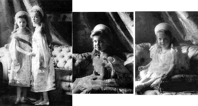 Vestido oficial de los Romanovs Courtdresses1904