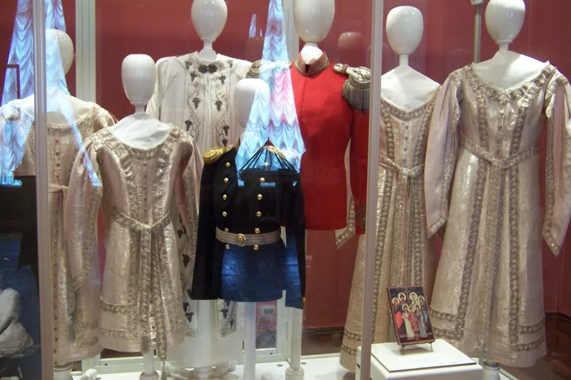 Vestido oficial de los Romanovs Sdresses9xn