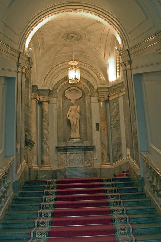 Los palacios de los Romanovs 17bstairsinmarblepalacestpeter
