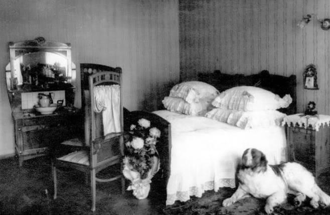 Palacios de la nobleza Bedroom-1