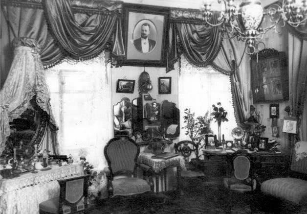 Palacios de la nobleza Bourdoir-1