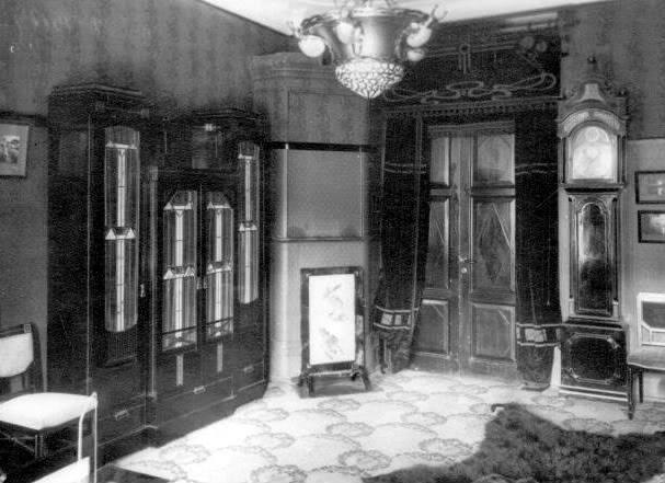 Palacios de la nobleza St-1