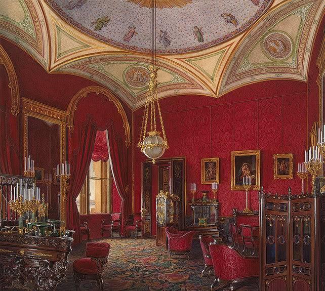 Los palacios de los Romanovs DRA9XJSJHDTI5193