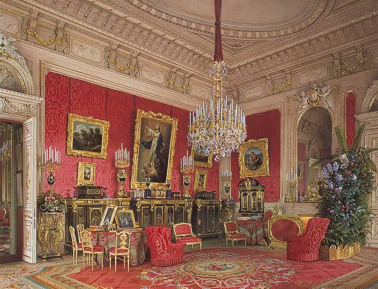 Los palacios de los Romanovs EHBQTOWUUBT9YJKU3