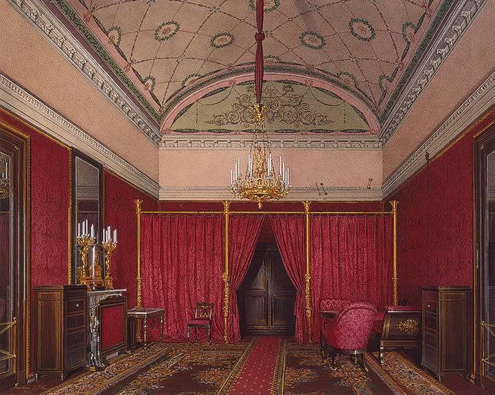 Los palacios de los Romanovs I7LJIGXWAJJZO_23I3