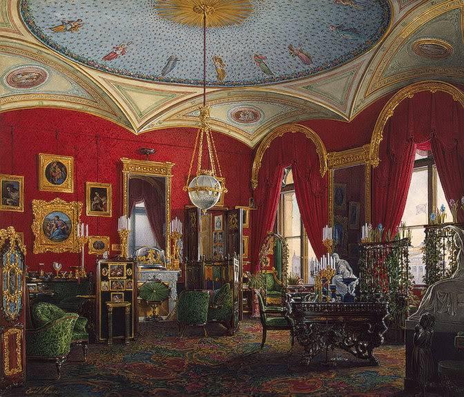 Los palacios de los Romanovs LETUI8Y9L2GWL84B3