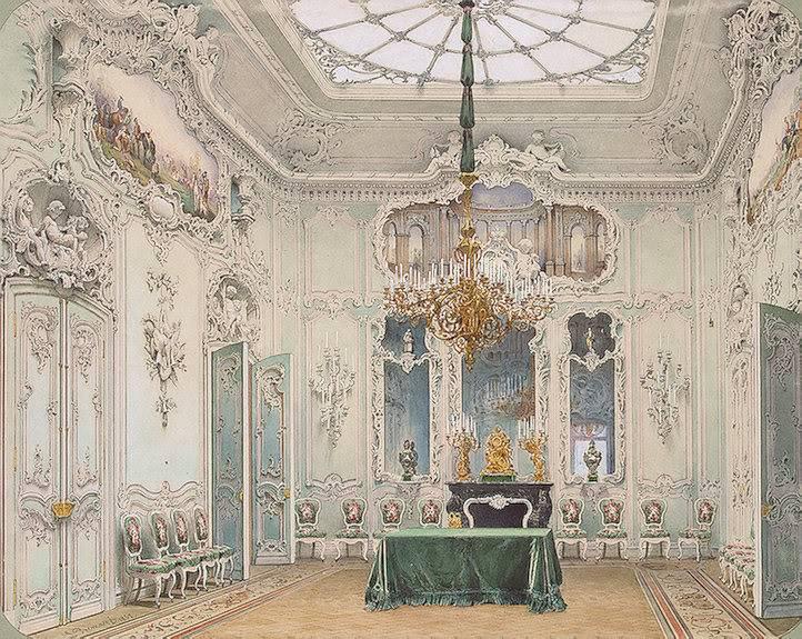 Los palacios de los Romanovs OIMPSDI1GT5I_23VXE3