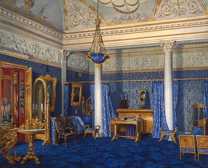 Los palacios de los Romanovs TJ5BZCJZ8P5UEAR3