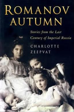 Libros dedicados a la Familia Imperial rusa 2076099401_2d4c9c785c-1