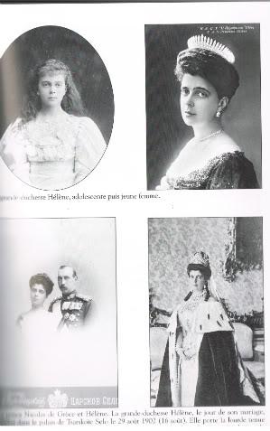 Libros dedicados a la Familia Imperial rusa - Página 2 Pagehelv001