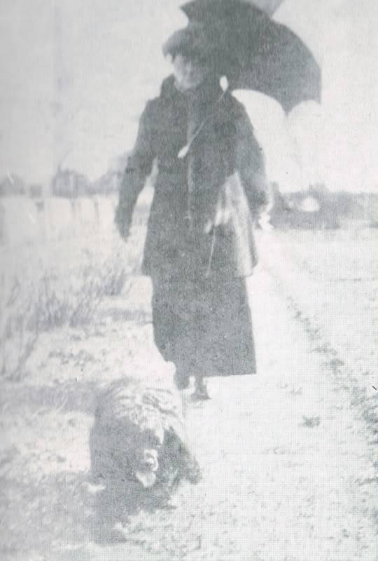 Yourievskya Ekaterina Mikhailovna Dolgorukya. - Página 8 Katia1914