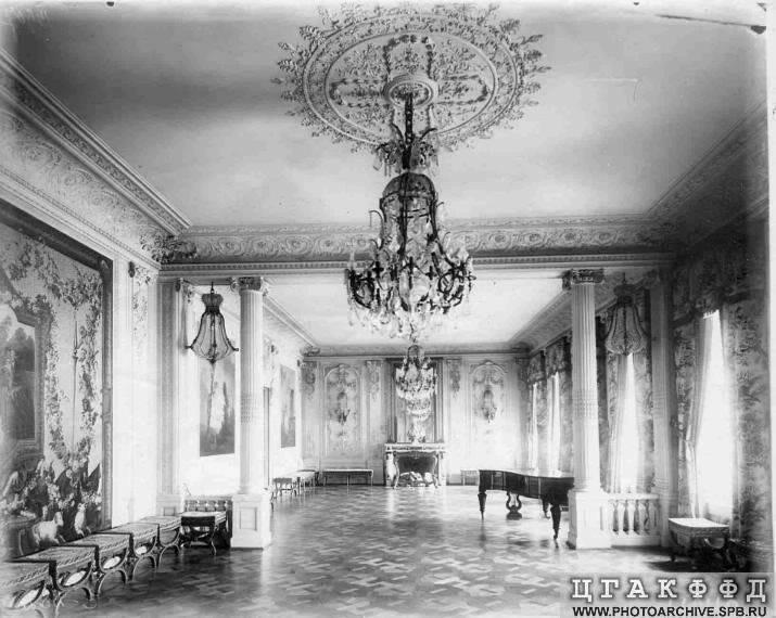 Palacios de la nobleza Concerthall1