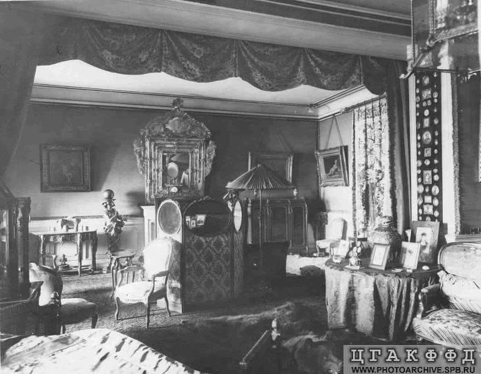 Palacios de la nobleza Ladiesparlor