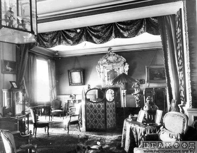 Palacios de la nobleza Ladiesparlor2