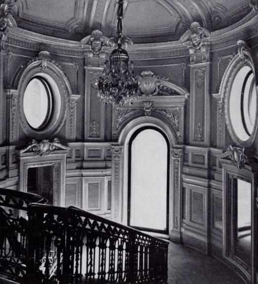 Palacios de la nobleza Rumkotchstair
